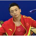 中国男子体操選手(東京五輪代表)のメンバーは!?主な成績も!