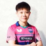 鄭怡静(ジェンイージン)台湾卓球のwikiやプロフィ―ルは?彼氏も!