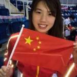 張雨霏(ジャンユーフェイ)のかわいい画像やwikiプロフィールは?!