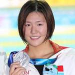 中国女子競泳選手(東京五輪代表)のメンバーは!?人気選手を紹介!
