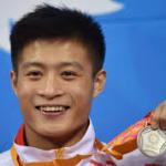楊健(ヤンジエン)中国飛び込みのwikiやプロフィールは?イケメン画像も!