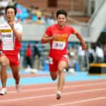 中国男子陸上選手(東京五輪代表)のメンバーは!?有名選手を紹介!