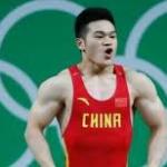 中国男子重量挙げ選手(東京五輪代表)のメンバーは!?有名選手まとめ!